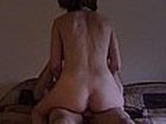 Older woman acquires drilled