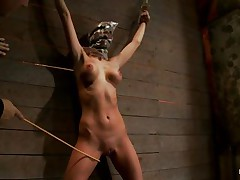 babe is suffocated and punished