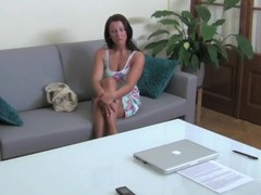 Sweet hottie gives a spectacular sex tool engulfing experience
