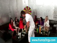 Naughty bday party games with rich posh chicks