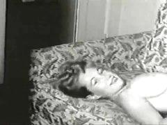Virginia Bell Shaking Her Vintage Triple D&,#039,s